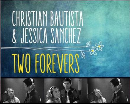 WATCH - Two Forevers Lyric Video